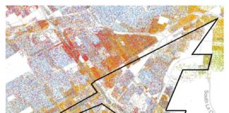Racial segregation in Culver City