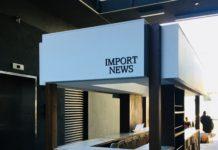 Import News