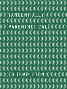 Ed Templeton: Tangentially Parenthetical @ Arcana Books